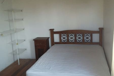 Amplio apartamento cerca del parque - Rionegro - Appartamento