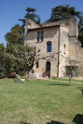 La Tour dans les Etoiles - Étoile-sur-Rhône - Overig