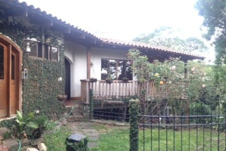 Big house, exc location, awesome view! - San José - Talo