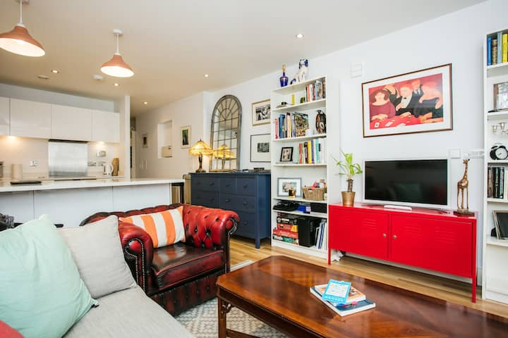 Beautiful 1 Bed In The Heart Of Bethnal Green