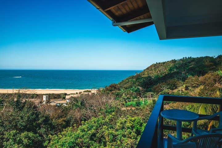 Residencial Ponta Dos Coqueiros apto 4