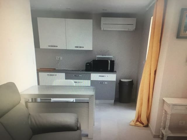 apartment full of life