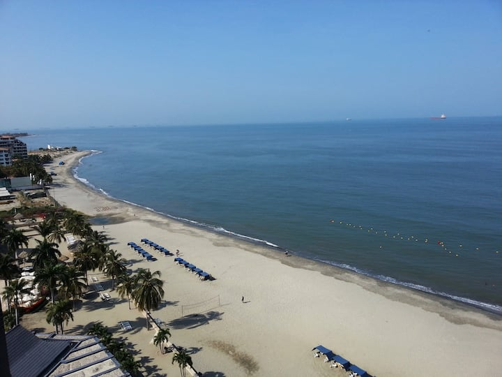 Lujoso Apartamento en Zuana Beach Resort
