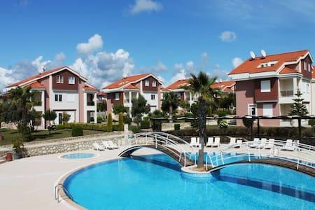 Aquarius Semi-Detached Villa 11 - Çolaklı Belediyesi