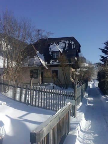 Vintage Home - Spital am Semmering - Dům