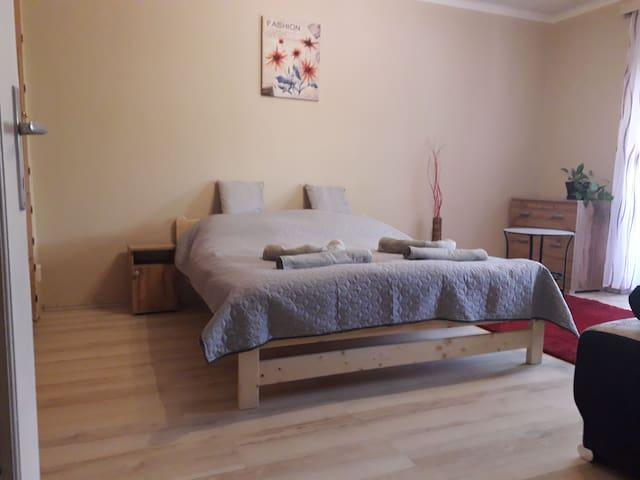 Centrum Apartman Szolnok