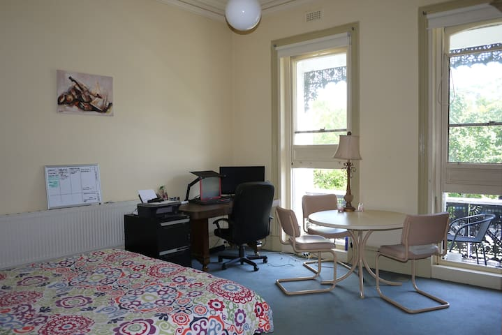 Room For Rent Parkville Melbourne