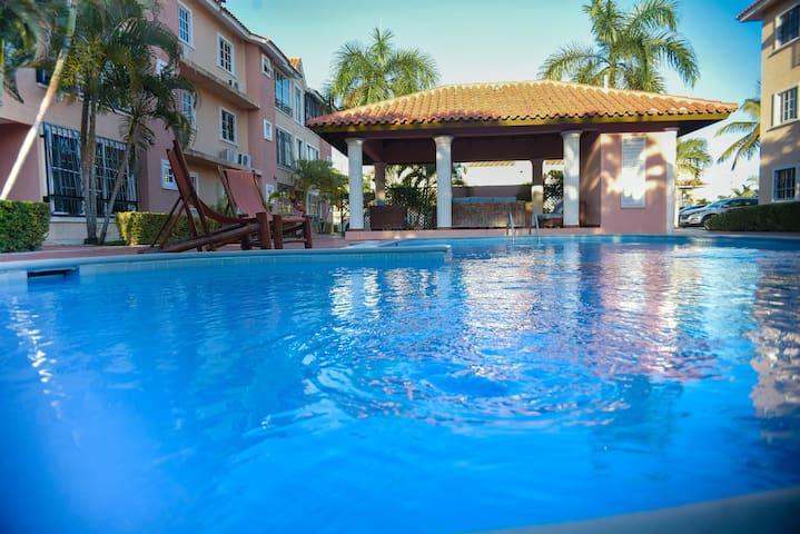 Lewis & Luisa -Accommodation in Bávaro, Punta Cana