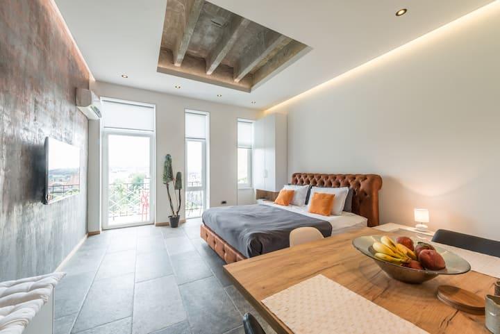 Max Luxury Apartments 08