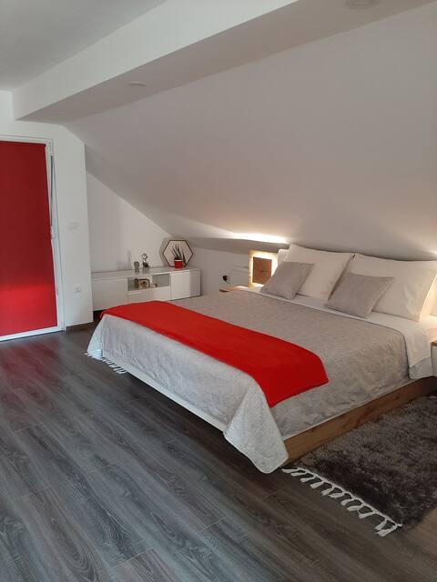 Paradise Studio Apartment