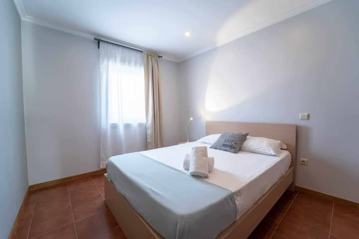 Taxa, Apartment close to the City Center