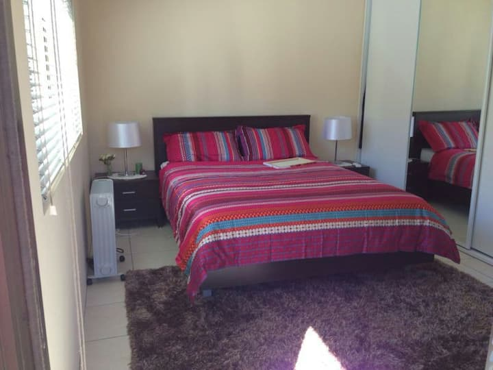 Private room in Westmead