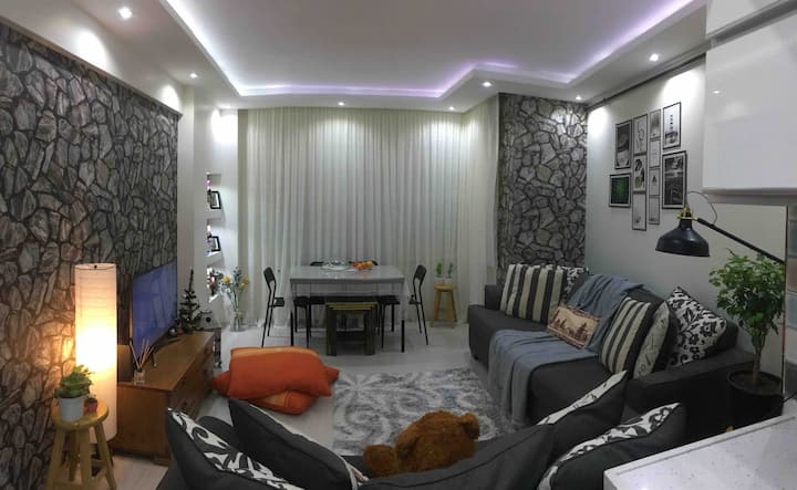 Temiz Ev, Clean house