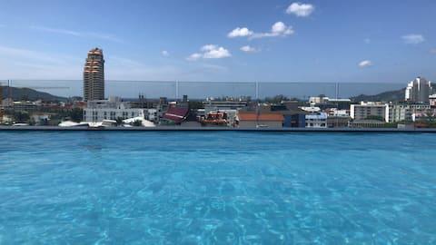 我的风格度假酒店My Style Resort Hotel