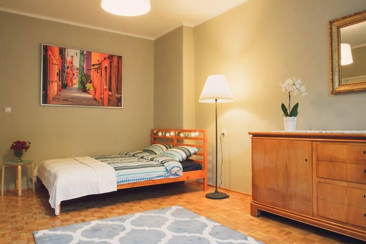 Apartament Przylesie bis