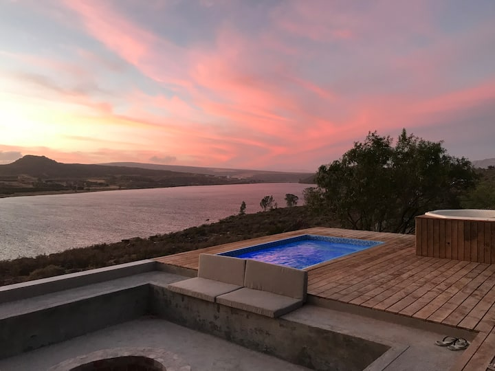 Clanwilliam Dam House