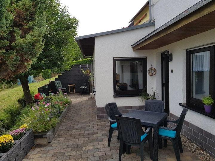 Ferienwohnung Trier, Mertesdorf