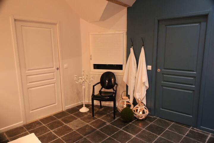Gîte de la chapelle - Verchocq - Bed & Breakfast