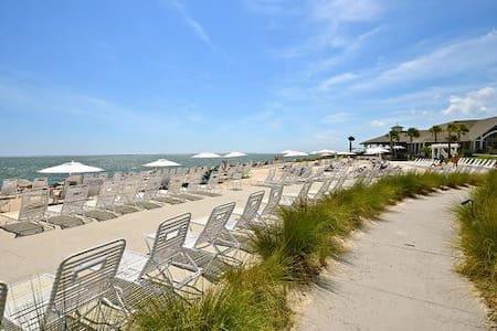 3019 Ocean Winds - SWEETGRASS - Seabrook Island - 公寓