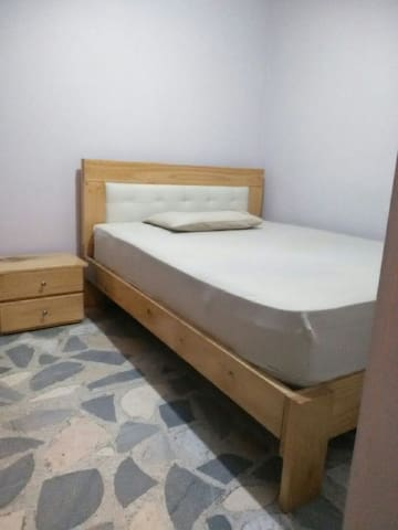 Relájate y duerme comodo - Medellín, Antioquia, CO - Apartemen