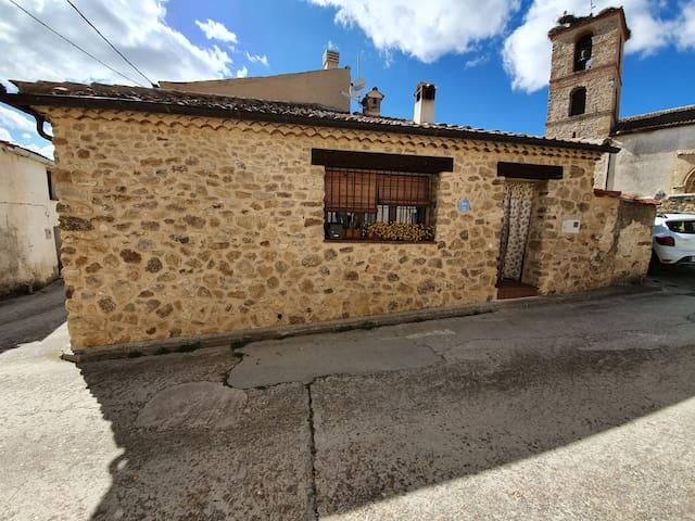 Vivienda de uso turístico para desconectar