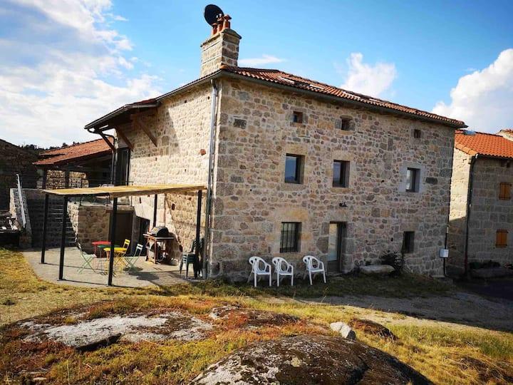 La maison de Marcel