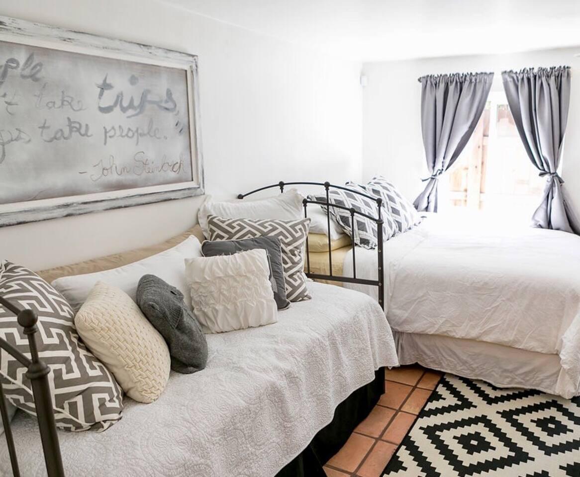 Comfy Cozy Beds