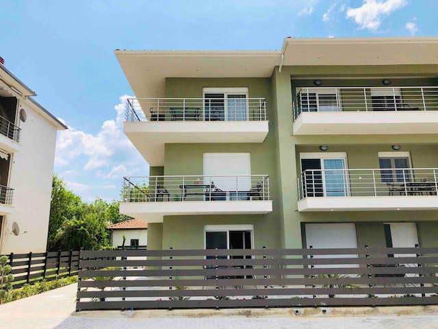 Ani's Apartment 11