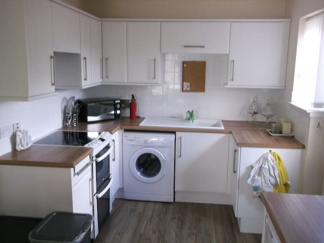Cramond - Invergordon - Bungalow