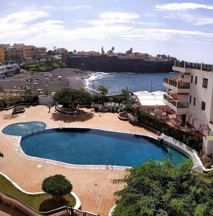 Apartamento Neptuno playa 12