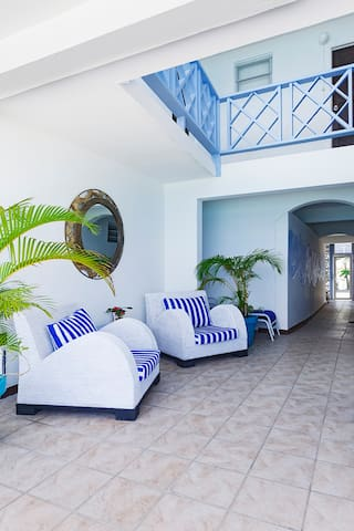 Jolie Beach Apartment - Cozy - Grand Case - Appartement