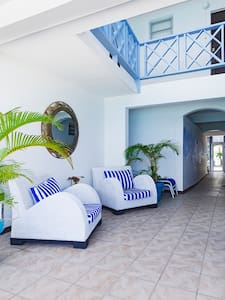 Jolie Beach Apartment - Cozy - Grand Case - Apartment