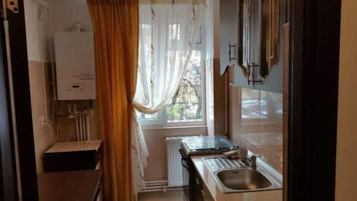 3 rooms Apartment - Piatra Neamt Mountains