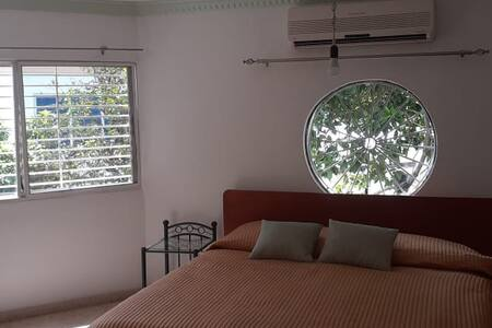 Habitación doble(1 cama) Y Habitación doble (2 cam