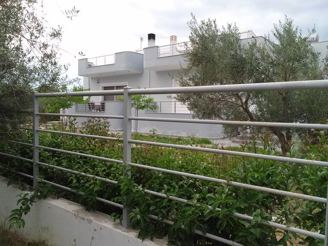 New house in Korinthos - Corinth - Huis