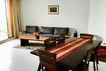 3 pièces cosy en centre ville - Cotonou
