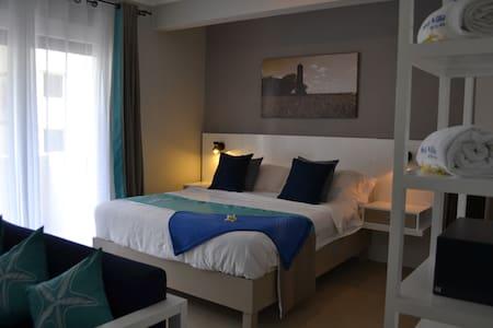 SEA VILLA APART'HOTEL - Flic-en-Flac