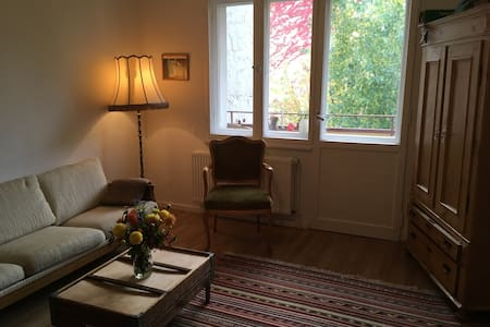 Beautiful flat in Schillerkiez - Berlin