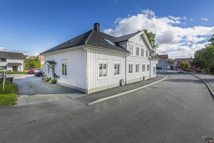 Leilighet på Osebakken i Porsgrunn - Porsgrunn