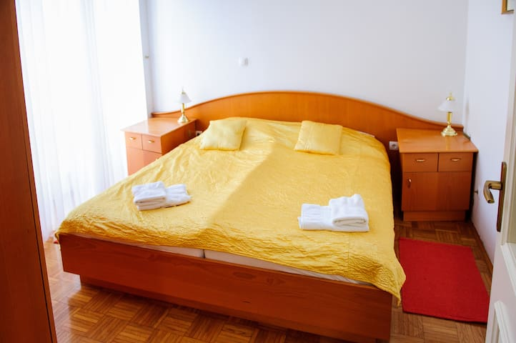 Onebedroom apartment ILSOLEnumber27 - Rogaška Slatina - Pis
