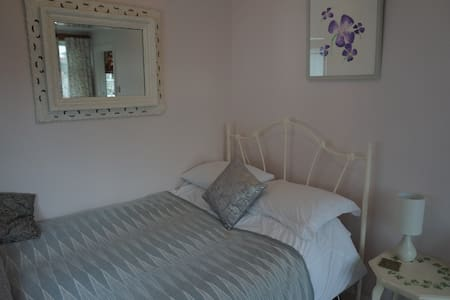 Double room in Central Horsham - Huis
