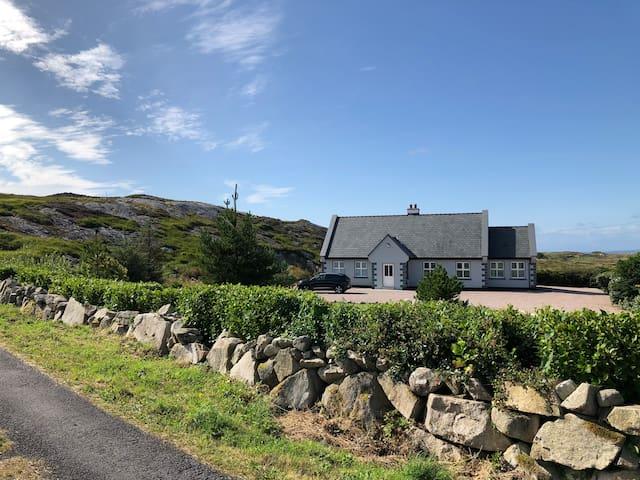 Carraroe,Co.Galway