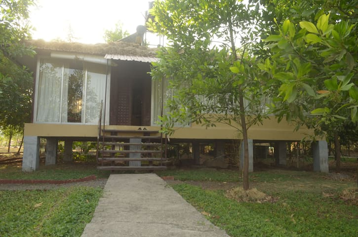 Cottage Frangipani - Alibag - Bed & Breakfast