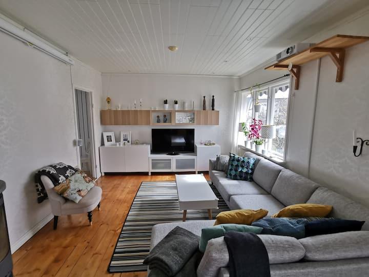 Charming house in Katrineholm