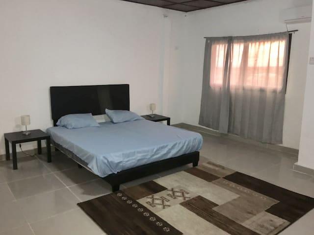 Tris Estates apartment with ocean breeze. 301