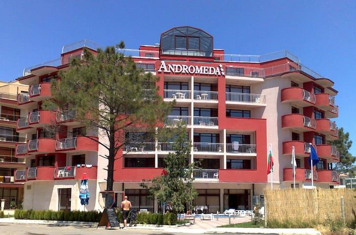 Hotel Andromeda - Studio