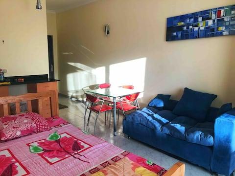 Studio in Lotus  beside McDonald El Mamsha