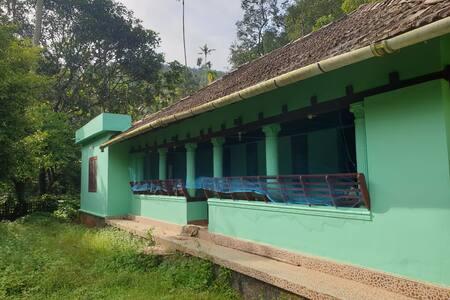 House in a Farm House