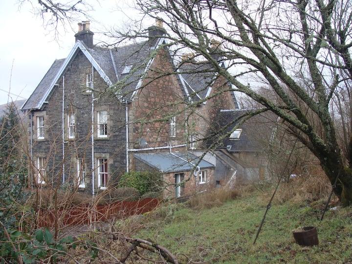 Clachacharra House Taynuilt (Oban)