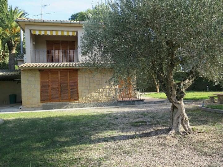 Casa Mar de Aragón y Motorland